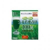 Аодзиру японский сок ячменя 100%