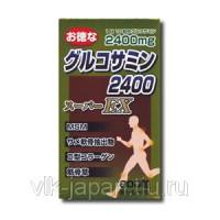 Глюкозамин 2400 EX  для здоровья суставов