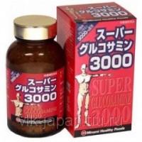 Супер глюкозамин 3000 мг